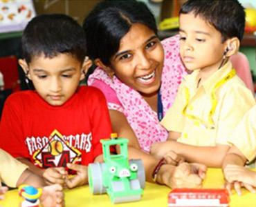 Our Team - CSED, Mumbai